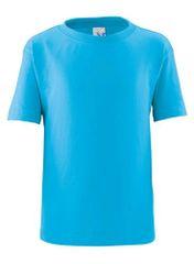 Toddler T Shirt - Turquoise