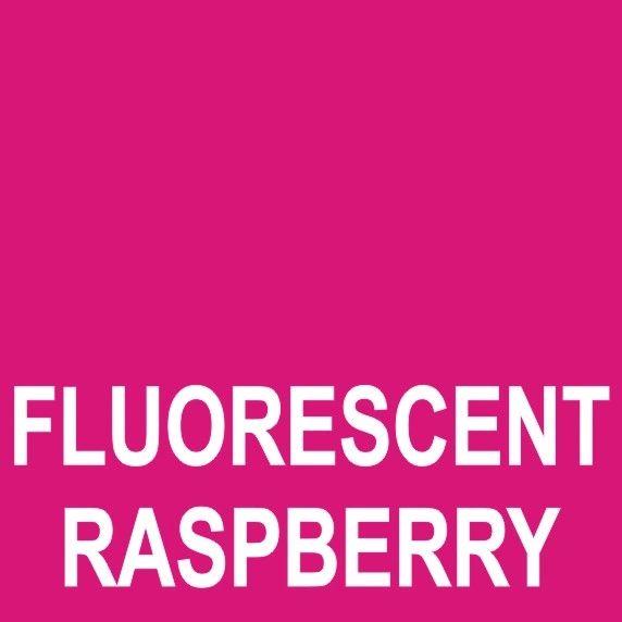 """15"""" Siser Easy Heat Transfer Vinyl - Fluorescent Raspberry"""