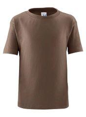Toddler T Shirt - Brown