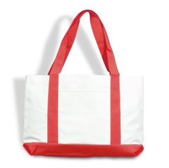 Liberty Bags - Cruiser Tote - Red