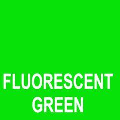 """12"""" Siser Easy Heat Transfer Vinyl - Fluorescent Green"""