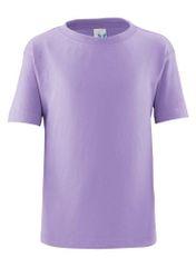 Toddler T Shirt - Lavender