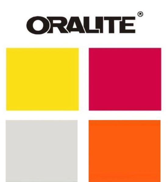 ORALITE 5300 Reflective Adhesive Vinyl