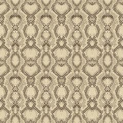 Snake Skin Pattern Digitally Printed
