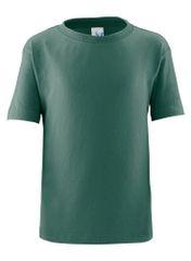 Toddler T Shirt - Forest Green