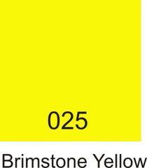 ORACAL 651 Vinyl - Brimstone Yellow