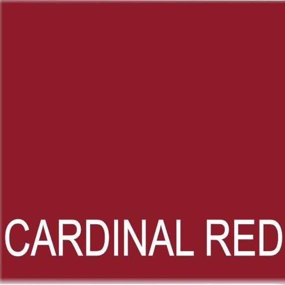 """15"""" Siser Easy Heat Transfer Vinyl - Cardinal Red"""