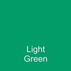 Light Green DuraGloss Intermediate Adhesive Vinyl