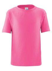 Toddler T Shirt - Hot Pink