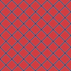 Confederate Flag Vinyl Pattern 2