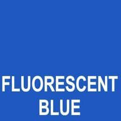 """12"""" Siser Easy Heat Transfer Vinyl - Fluorescent Blue"""