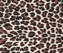 LEOPARD PRINT Heat Transfer Vinyl Sheets