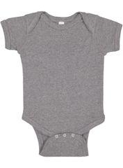 Infant Body Suit - Creeper - Granite Heather