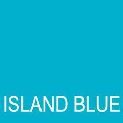 """12"""" Siser Easy Heat Transfer Vinyl - Island Blue"""
