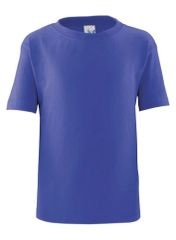 Toddler T Shirt - Purple