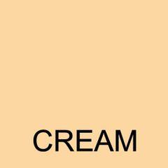 """12"""" Siser Easy Heat Transfer Vinyl - Cream"""