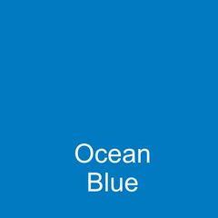 Ocean Blue DURA Wall Removable Wall Vinyl