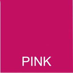 """12"""" Siser Easy Heat Transfer Vinyl - Pink"""