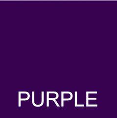 """12"""" Siser Easy Heat Transfer Vinyl - Purple"""