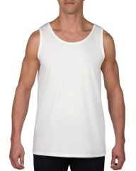 Comfort Colors Tank - Natural White - 2x or 3x