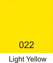 ORACAL 651 Vinyl - Light Yellow
