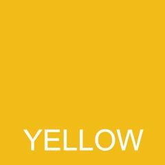 """12"""" Siser Easy Heat Transfer Vinyl - Yellow"""