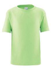 Toddler T Shirt - Key Lime