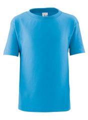 Toddler T Shirt - Cobalt