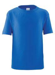 Toddler T Shirt - Royal Blue