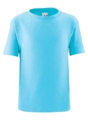 Toddler T Shirt - Aqua