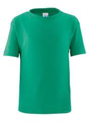 Toddler T Shirt - Kelly Green