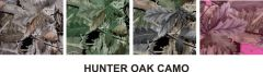 Hunter Oak Camouflage-Heat Transfer Vinyl. CHOOSE Color!