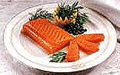 THE CZAR'S CUT - SALMON TENDERLOIN
