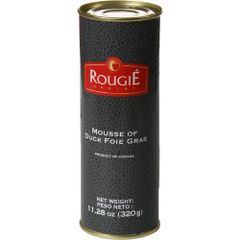 MOUSSE OF DUCK FOIE GRAS - 11.28 OZ.