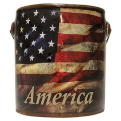 America Farm Fresh Candle