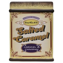 Salted Caramel Farm Fresh Baked Goods 28 oz. Candle