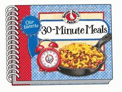 Our Favorite 30 Minute Meals