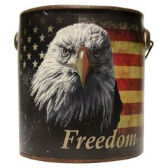 Freedom Farm Fresh Candle