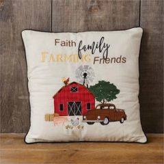 Farm Memories - Pillow