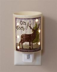 Tart Warmer - Oh Deer