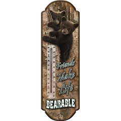 Bear Thermometer