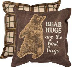 Pillow - Bear Hugs