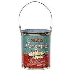 Antique Soup Can
