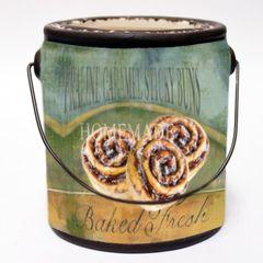 Praline Caramel Sticky Buns Candle - 20 Fl oz