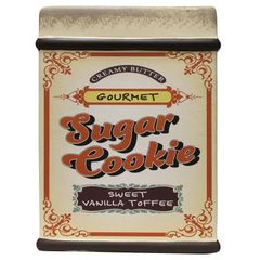 Gourmet Sugar Cookie Farm Fresh Baked Goods 28 oz. Candle