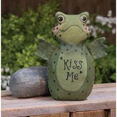 Frog Critter