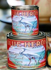 Blue Heron - Scent: Cranberry Citrus - Size: 16oz