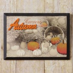 Autumn Harvest Wall Art