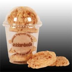 Snickerdoodle Cookie Melts