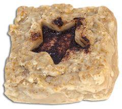 Apple Dumpling Star Soap